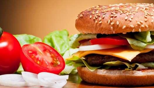 Βουβαλίσιο Burger