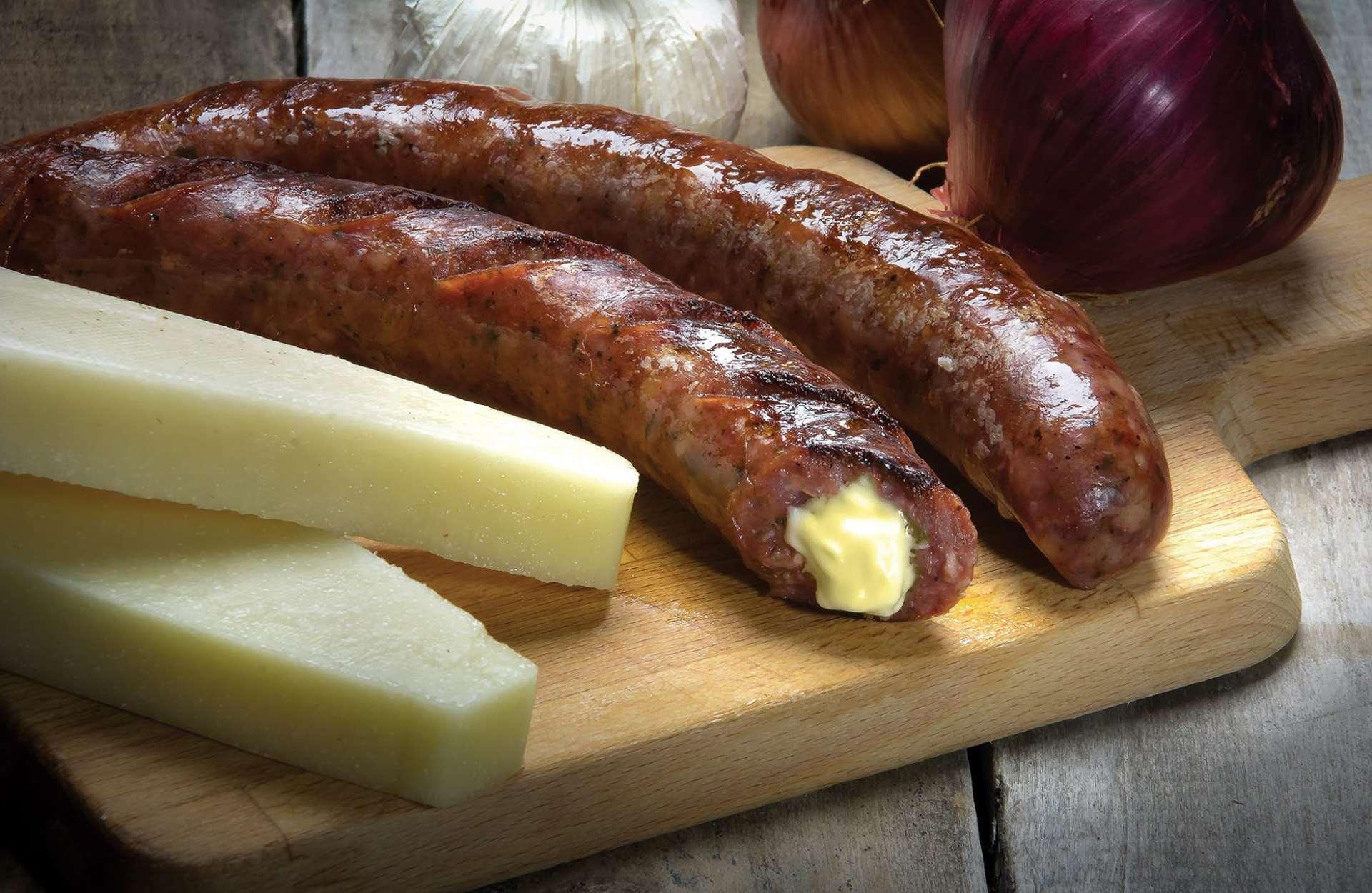 motsarela sausage