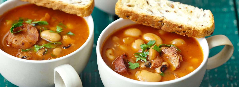 beans_sausage