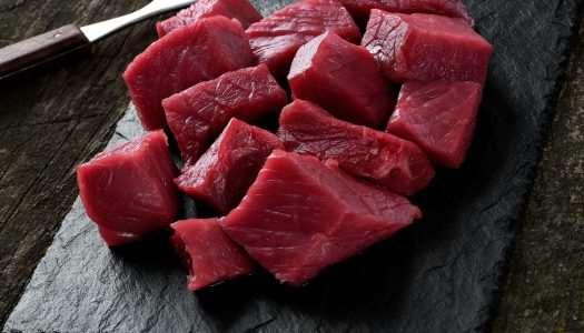 Βουβαλίσιο Κρέας, ελληνικό, πολύτιμο και υγιεινό…