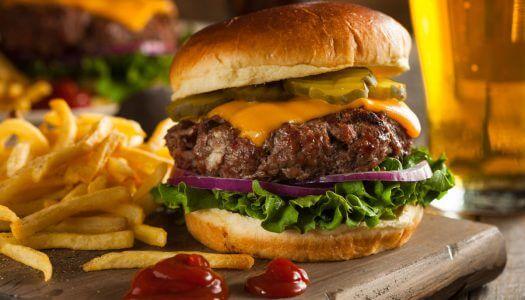 Θέλεις burger? έχουμε το καλύτερο!!!